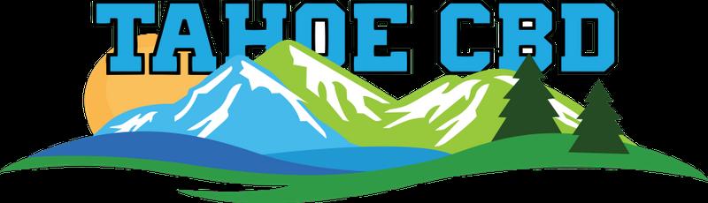 Web Design in [location], [region]. Tahoe CBD Logo Design.