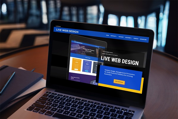 Web Design [location]. Best Website Design.