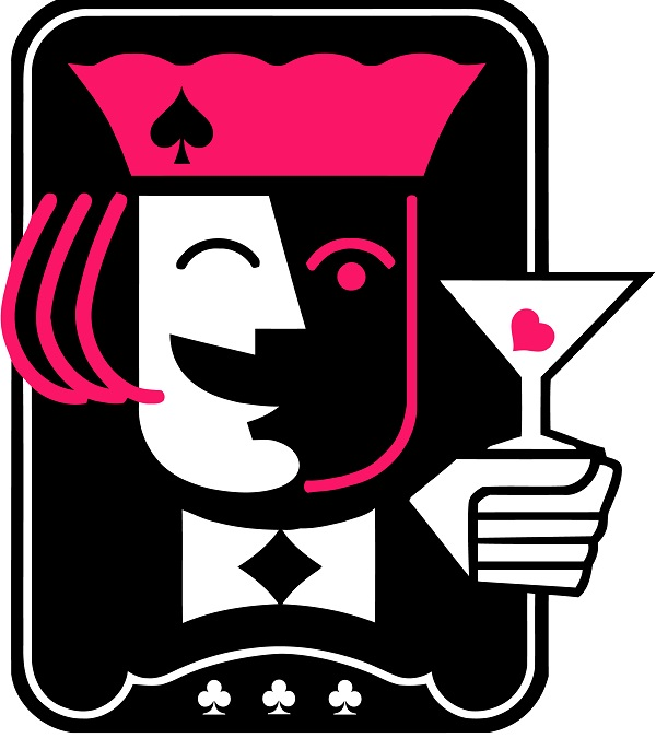 21 Fun Casino Party Logo at Live Web Design in [location]